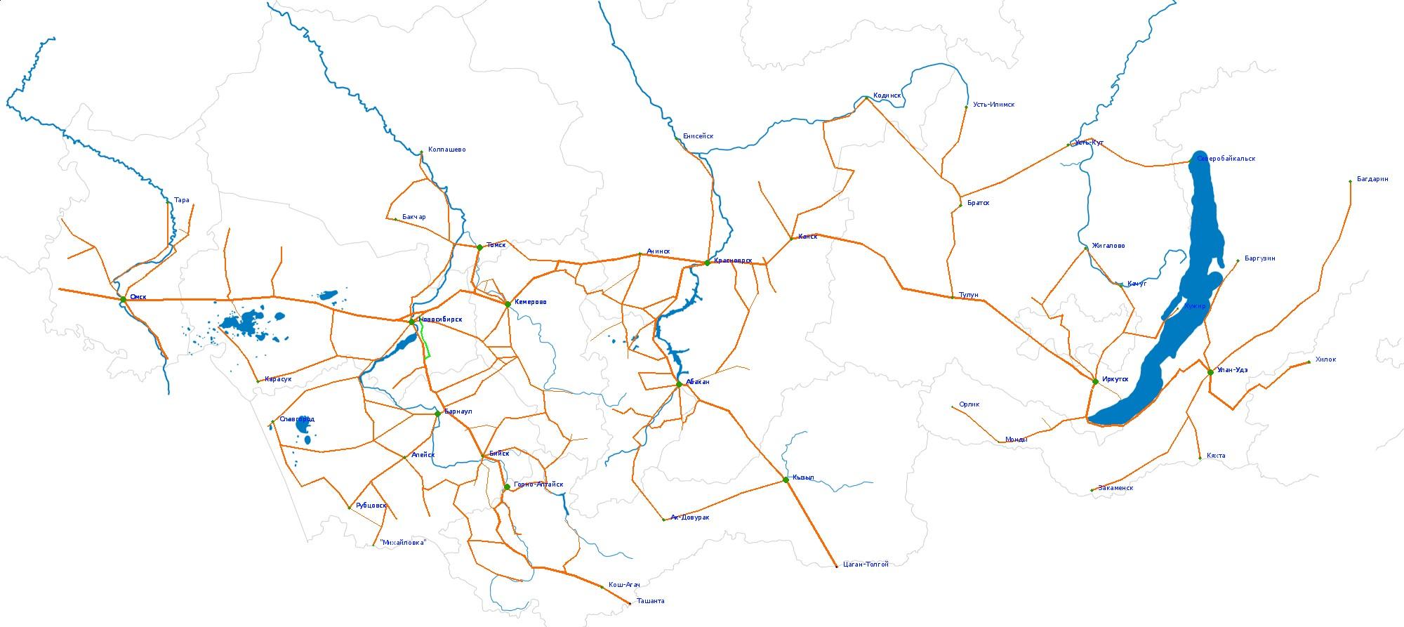 барнаул завьялово схема маршрута